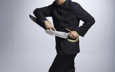 Armas del Sistema Wing Chun