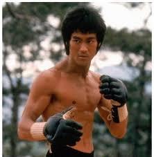 Bruce Lee – Tao del del Kung Fu