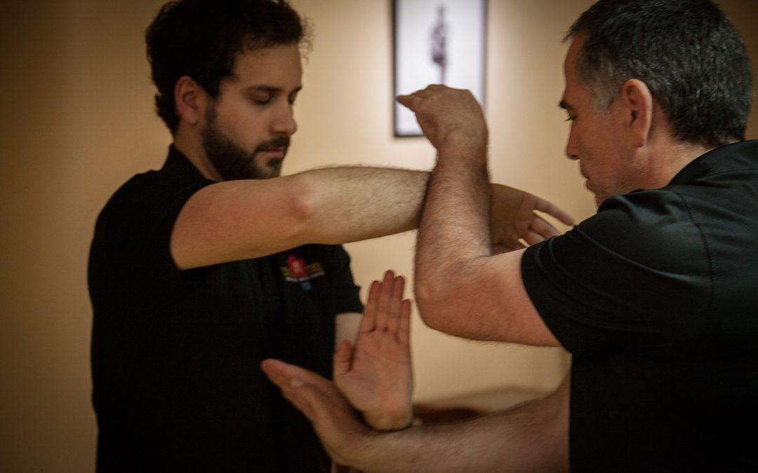 Wing Chun en León