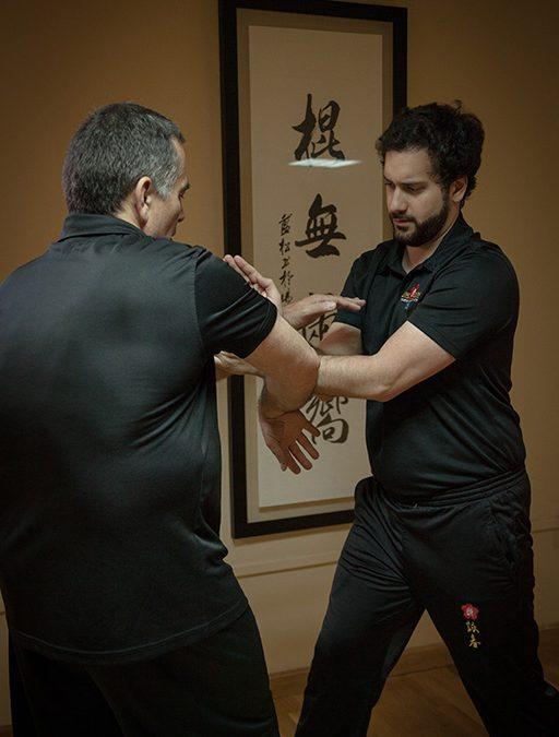 Wing Chun en Pontevedra