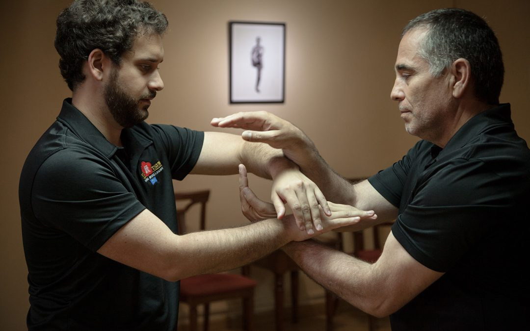 Wing Chun en Orense
