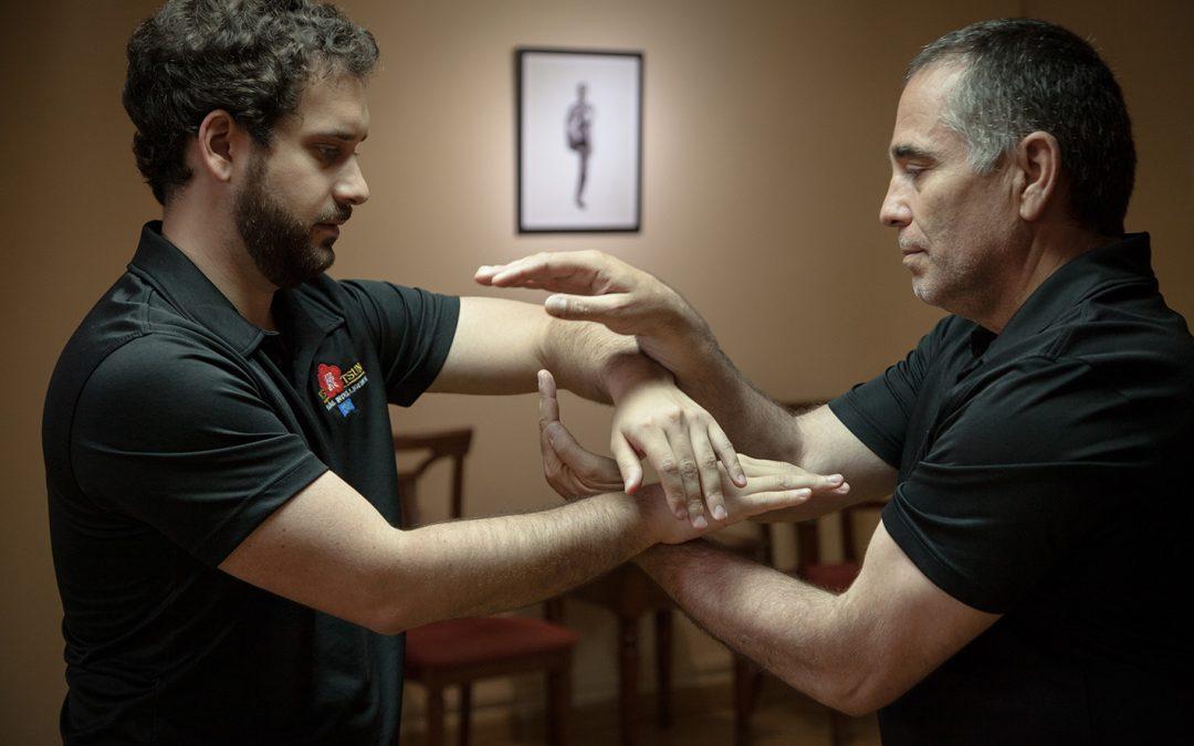Wing Chun en Sevilla