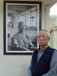 Grandes Maestros del Wing Chun