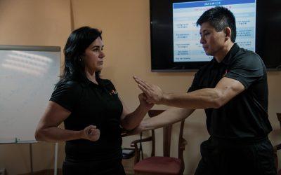 Wing Chun en Madrid