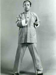 Formas de Wing Chun