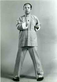 Formas de Wing Chun Kung Fu