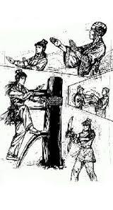 Historia y relatos de Wing Chun