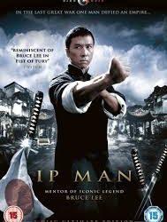 Película de Ip Man 1