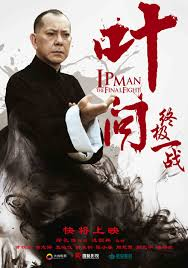 Ip Man 4 – The Final Fight