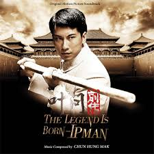Ip Man  – The Legend is Born