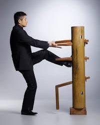 Wing Chun A Coruña