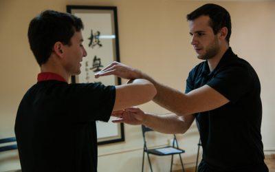 Wing Chun en Asturias