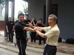 Gran Maestro Ip Ching – Biu Ji