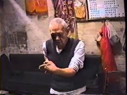 Biu Ji de Pan Nam Wing Chun