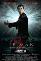 Película de Ip Man 2