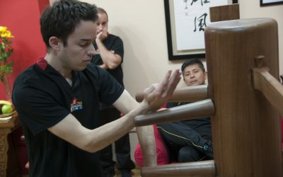 Wing Chun en Zaragoza