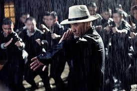 The Grandmaster – Ip Man Wing Chun