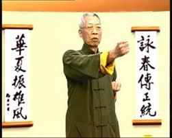 Tributo al Gran MaestroTsui Seung Tin