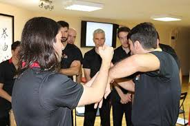 Wing Chun defensa personal