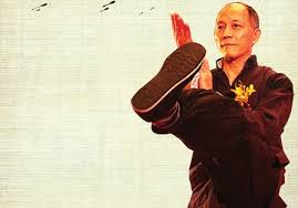 Maestro Lui Ming Fai de Macao